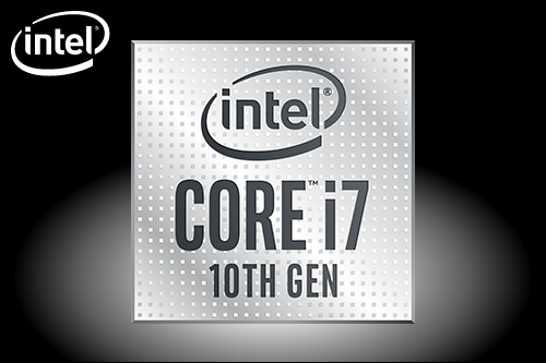 10th CORE i7-10700プロセッサ